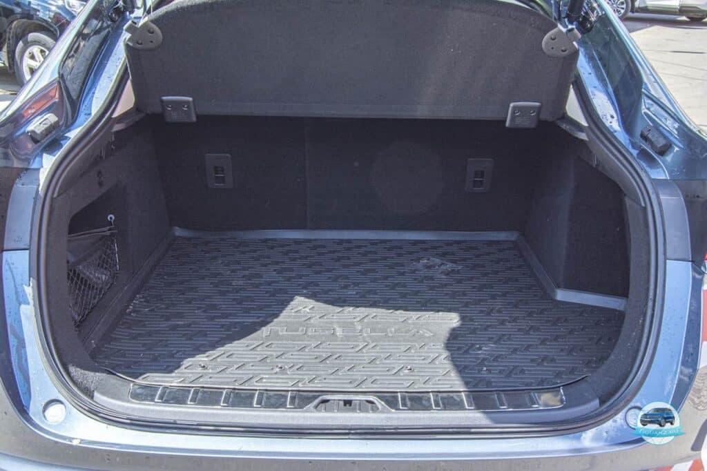 багажник geely tugella